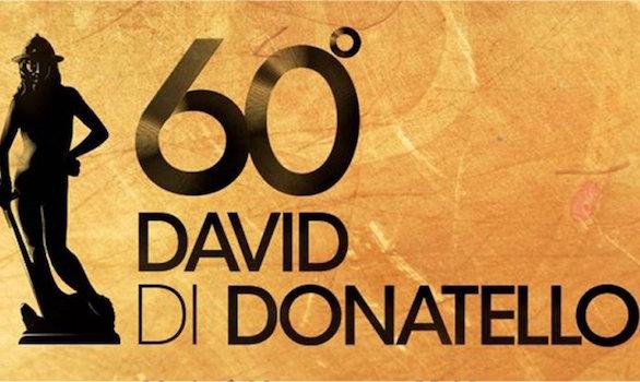"""David di Donatello: il 18 aprile la cerimonia su Sky. """"Perfetti sconosciuti"""" favorito"""