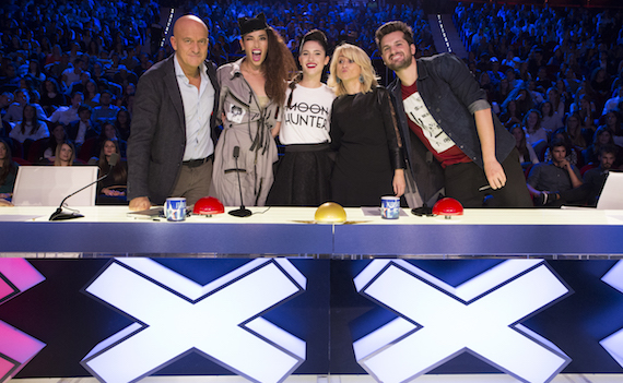 Amazon sfida Netflix – Italia's Got Talent e la strategia del multicanale