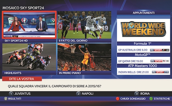 """Breaking news: """"Marseille"""" su Netflix – Il mosaico interattivo di Sky Sport24 – Il finale di """"The Walking Dead"""""""