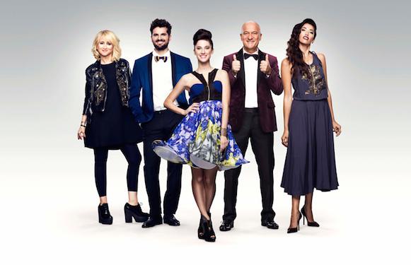 Italia' s Got Talent spinge Tv8 fuori dal duopolio della tv generalista