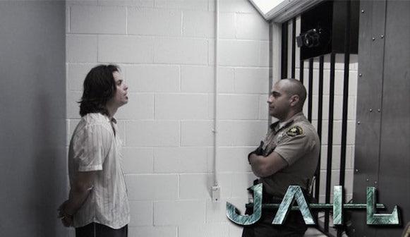 Jail: dietro le sbarre, da domani su Dmax