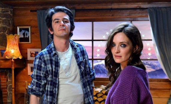 """Video – Mandelli e Crescentini: """"Con 'Lost in Paramount' facciamo una sitcom surreale sul cinema"""""""