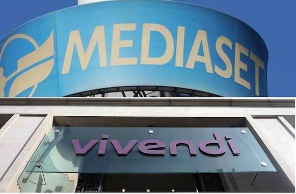 Rassegna Stampa: Tra Vivendi e Mediaset sarà scambio azionario e alleanza industriale
