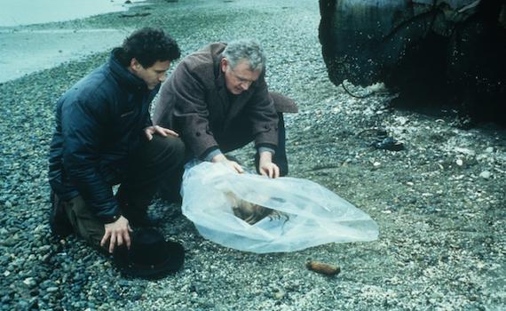 Twin Peaks: online per errore i primi due episodi su Sky