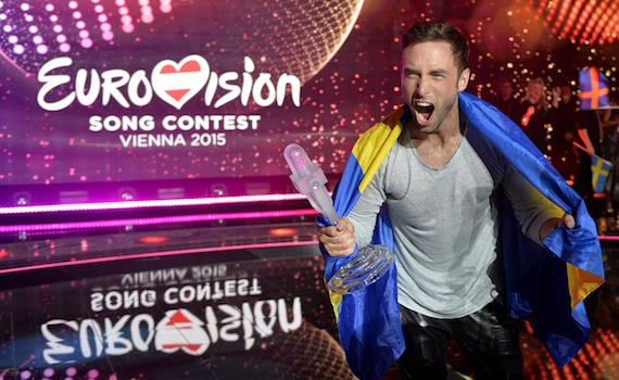 Le news su Eurovision, la Web Serie di National Geographic e il talk show di Netflix