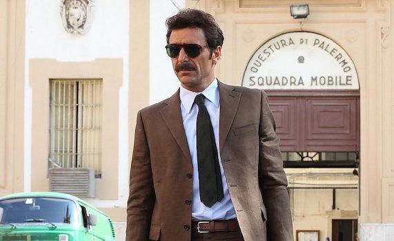 Video  – Adriano Giannini: Interpretare Giuliano è stato e bellissimo