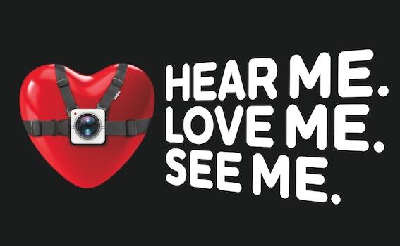 In arrivo in Italia e Israele il dating show Hear Me. Love me. See Me