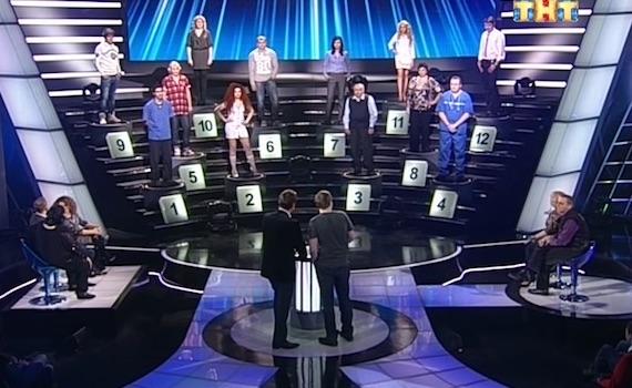 Anteprima TvZoom: Italia 1 prova il format Identity con Ruffini e Pardo