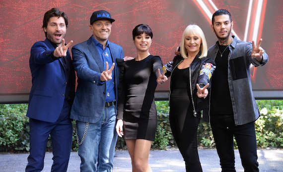 The Voice Of Italy, scintille tra Emis Killa e Dolcenera