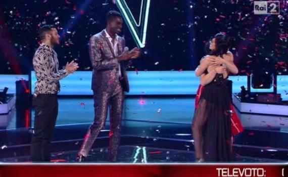 Ascolti Tv analisi 16 maggio: Giannini convince, The Voice al 20% incoronando Alice