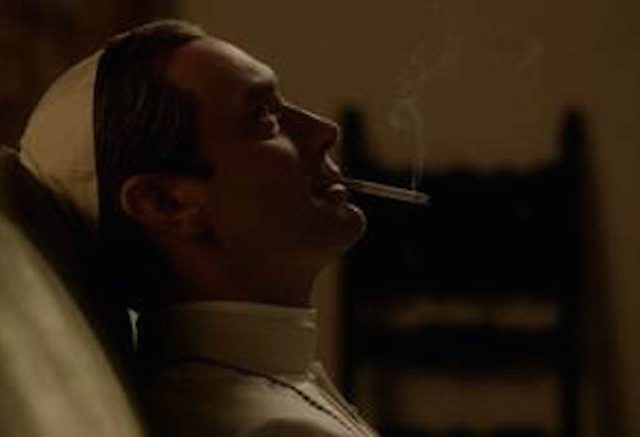 Usa: il Wall Street Journal celebra The Young Pope
