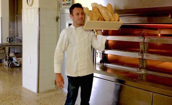 Video  – Antonio Lamberto Martino nuovo giudice di Bake Off Italia