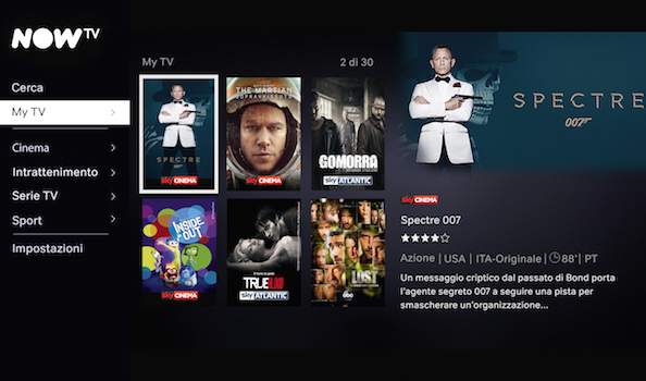 Tv online: quali contenuti in streaming, oltre a Netflix?