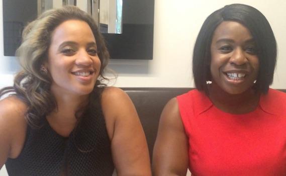 Video – Dascha Polanco e Uzo Aduba, protagoniste di Orange is the New Black