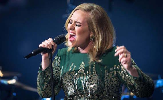 Breaking news: MP&Silva prende la Bundes, Adele live in London, Master of Photgraphy
