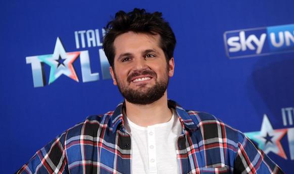Frank Matano: Dagli scherzi telefonici su Youtube a giudice di Italia's Got Talent