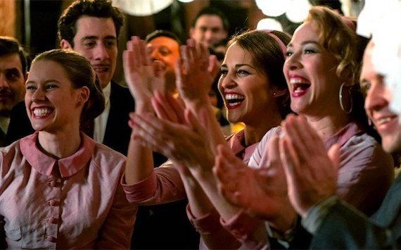 Spagna: al via le riprese di Las Chicas Del Cable per Netflix