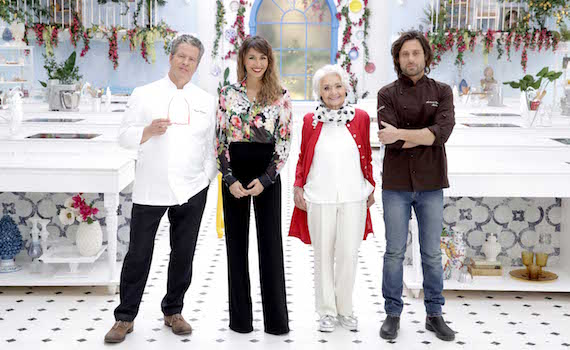 Breaking news: Bake Off 4, Hugo Cabret su Rai Movie, qualificazioni mondiali su Sky