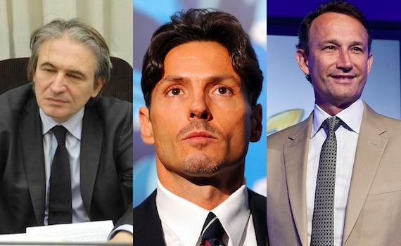 Rai e Mediaset nei guai, mentre Sky esulta e aspetta sorniona