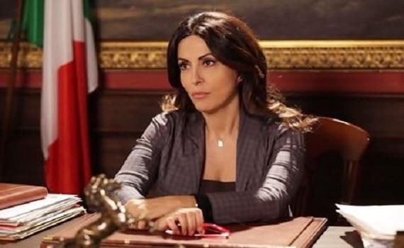 Ascolti Tv 14 aprile, Top&FlopAuditel: Sabrina Ferilli batte Fabio Fazio