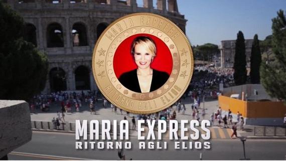 Maria Express, parla TrashItaliano: Vorrei avere Gemma Galgani nella prossima edizione