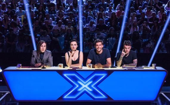 X Factor: questa sera doppia esibizione per i concorrenti