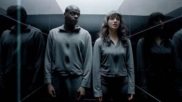 Black Mirror. Il primo trailer della terza stagione