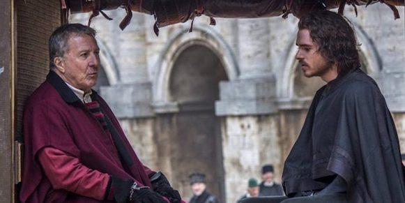 I Medici, più divi che storia nell'epopea italoamericana