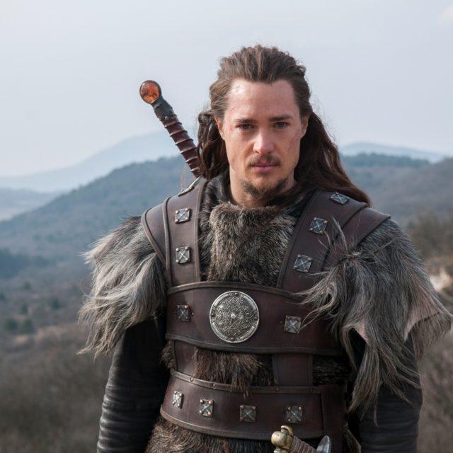 Le origini dell'Inghilterra nella serie The Last Kingdom su Premium Action