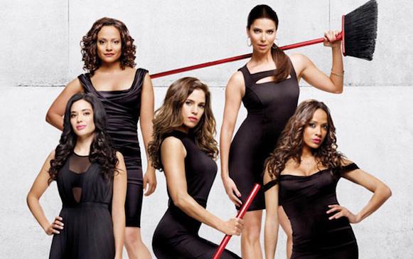 Devious Maids – Panni Sporchi a Beverly Hills, la quarta stagione arriva in Italia
