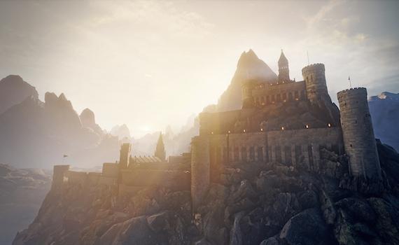 Norvegia: in arrivo Lost in Time, un game show nella macchina del tempo