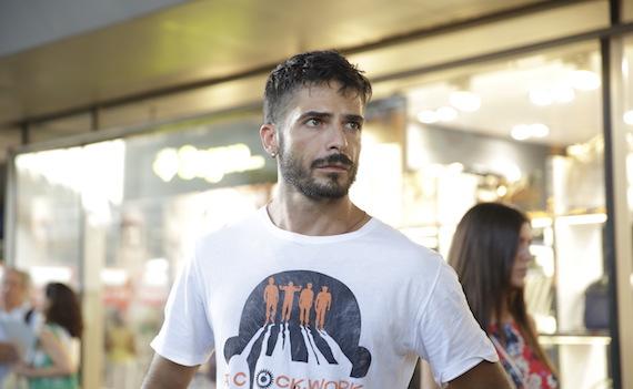 Video – Marco Bocci: Non provate a paragonare Solo con Squadra Antimafia