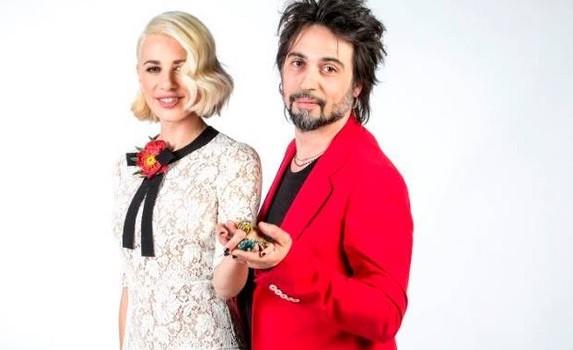 Pechino Express, i #coniugi: Noi come Jane Birkin e Serge Gainsbourg