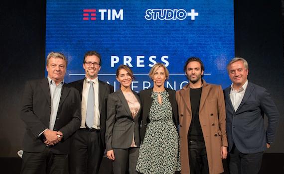 Vivendi e Tim lanciano le serie tv per i millenials: 10 puntate da 10 minuti