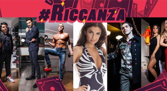 Video – Il cast di #Riccanza: Ostentiamo ricchezza, ma con autoironia. Non come Vacchi