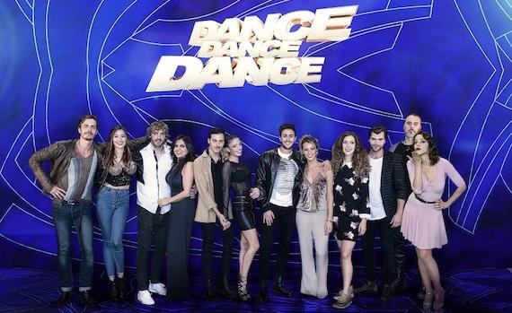Dance Dance Dance: tutto pronto per la prima puntata del 21 dicembre