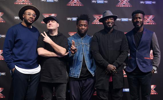 X Factor 10: vincono i Soul System e viene giù il Forum