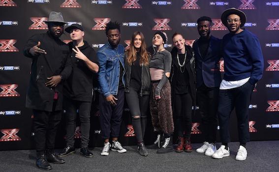 Speciale X Factor: tutto sulla finale. Mega palco, Ligabue, One repubblic, Giorgia, Consoli, Clean Bandit e Ferreri