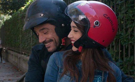 Video – Francini e Giuseppe: Portiamo su Rai 1 una commedia sentimentale, un telepanettone