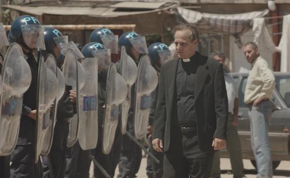Francesco – Il Papa della gente: ora anche Mediaset ha la sua fiction internazionale