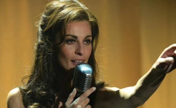 Il biopic Dalida su Rai1 in prima tv