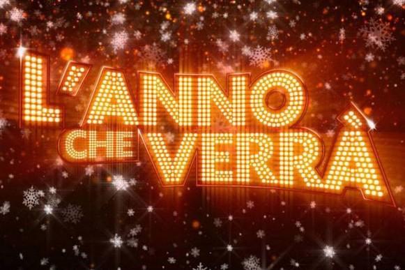 Ascolti Tv 31 dicembre, vince L'anno che verrà con il 31,72%