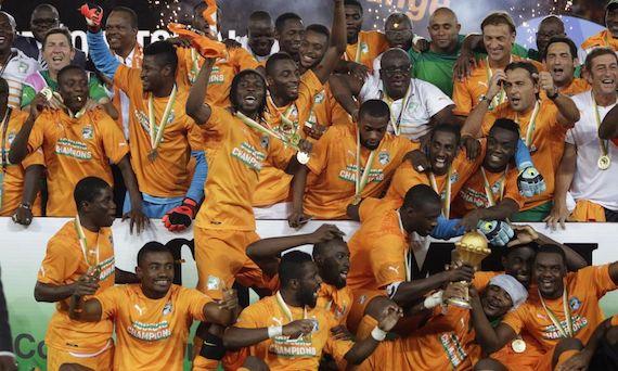 Coppa d'Africa 2017: tutte le partite su Fox Sports. Oggi Gabon-Guinea Bissau