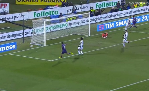 Ascolti Tv 15 gennaio digital e pay: Fiorentina-Juve boom all'11,3%, 7% su Sky e 4,3% su Premium