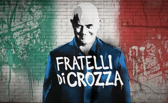 Maurizio Crozza: ecco il primo promo del nuovo programma sul Nove