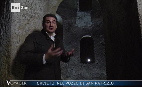 Summer Voyager, torna Roberto Giacobbo