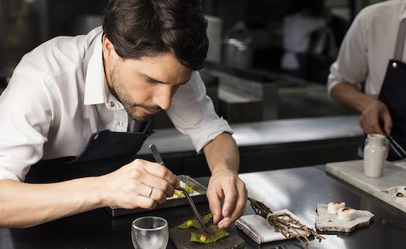 Chef's Table: la terza stagione su Netflix dal 17 febbraio