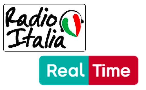 Nuova partnership tra Radio Italia e Discovery, addio a Italia 1