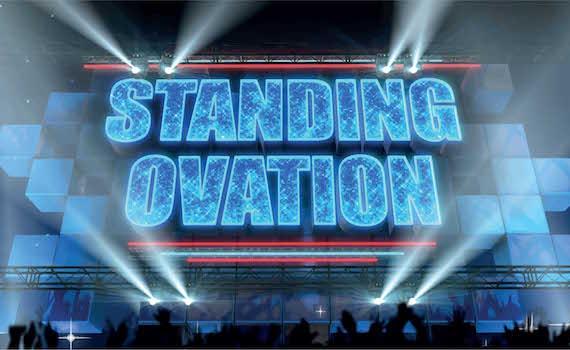 Rai 1: al via questa sera in tv Standing Ovation con Il Volo