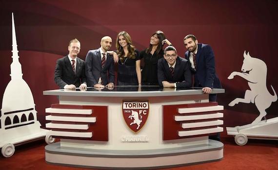 Torino Channel: il Vecchio Cuore Granata batte su Sky